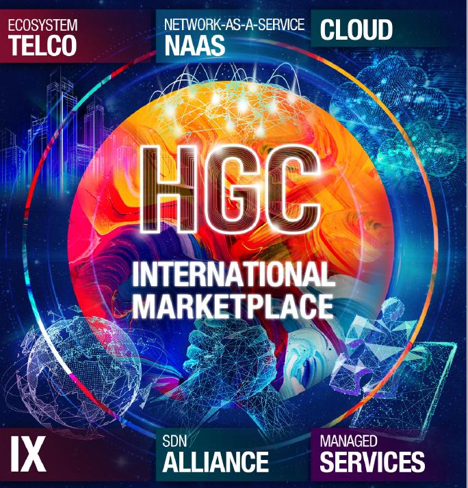 Hgc International Marketplace