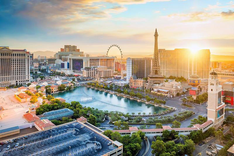 Shutterstock 1487591318 Las Vegas