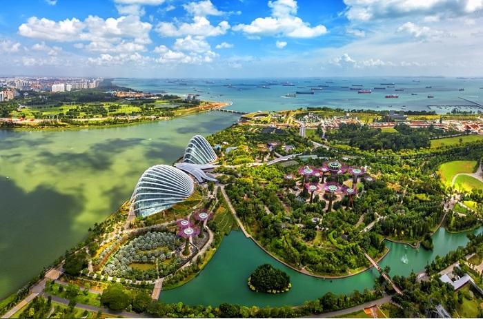 Hgc Singapore Event 2